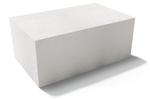 Блок газосиликатный стеновой 600x200x375 (пачка 40 шт.)