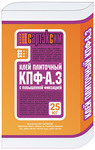 Клей плиточный с повышенной фиксацией КПФ-А.3 Сартэксим 25кг