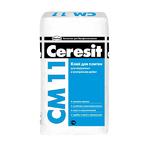 Клей плиточный Ceresit СМ 11 25кг