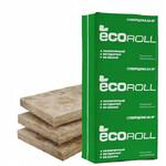 Утеплитель Ecoroll S40MR 50*610*1230 Мин.изоляция
