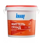 Грунтовка КНАУФ-Миттельгрунд 10кг